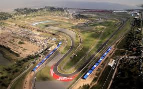 Argentina MotoGP brings new challenges as Maverick Vinales number ...