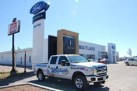 maitland ford lincoln sault