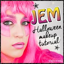 jem makeup tutorial that will