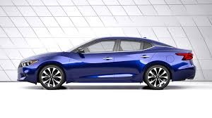 2017 nissan maxima review ratings