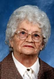 Pearl Murphy Redmon – Groce Funeral Home