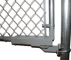 Lockey Tb 950linx Chainlink Gate Closer Mounting Kit