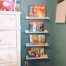 Install Kids Book Floating Shelves The Honey Do Handyman