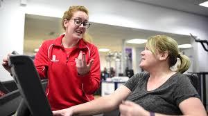rothwell leisure centre gym walkthrough