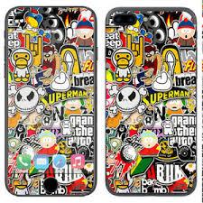 Skin Decal Vinyl Wrap For Apple Iphone 7 Plus Sticker Slap 648620470904 Ebay