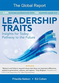 Amazon.com: Leadership Traits: Insights for Today, Pathway to the ...
