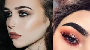 natural glam look makeup tutorial 5