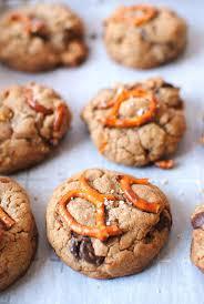 peanut er pretzel cookies recipe