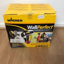 Wagner Wall Perfect Sprayer With Extras In L14 Liverpool For 80 00 For Sale Shpock