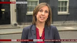 Vicki Young - 24 May 19 - World News Today