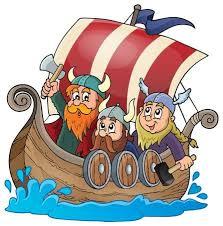 Image result for vikings clip art