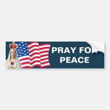 American Flag Heart Bumper Stickers Decals Car Magnets Zazzle