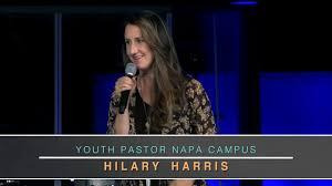 "Pastor Hilary Harris - ""Press On"" on Vimeo"