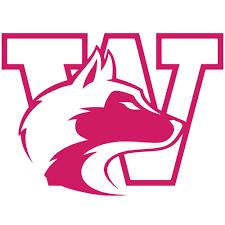 Washington Huskies Logo Vinyl Decal Sticker