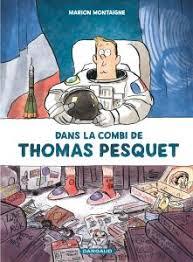 La face cachée de l'astronaute | André, Georges, Edgar et les autres