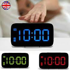 alarm clock smart echo spot