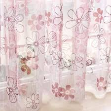 Modern Curtains Floral Blackout Curtains For Living Room Kids Curtains Stylomylo World