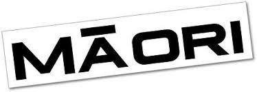 Amazon Com Maori Sticker New Zealand Nz Kiwi Car Fern Decal Automotive