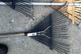 the best leaf rake for 2020 reviews