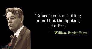 famous quotes on education education today news