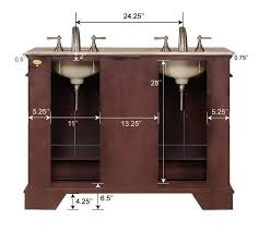 ideas for a diy bathroom vanity