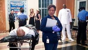CCH Pounder: Coming of Age on 'NCIS: New Orleans'