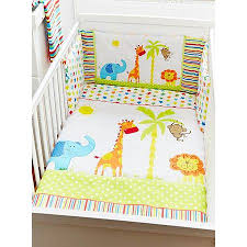 george baby jungle friends quilt and