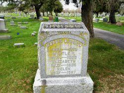 Alice Myrtle Robinson Barto (1874-1969) - Find A Grave Memorial