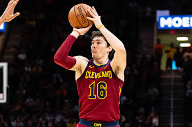 Cedi Osman Sends Warning to Rest of League After Cavs Victory Over 76ers |  Cavaliers Nation