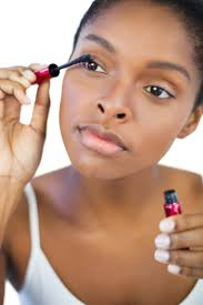 do your makeup habits harm your skin