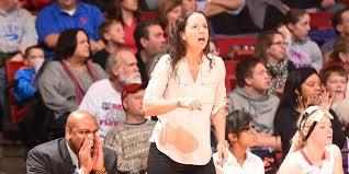 Shauna Green Named Head Coach at Dayton - Northwestern University ...