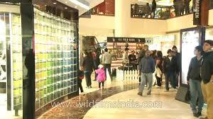 mac cosmetics at select citywalk
