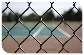 Chain Link Cyclone Wire Fence Price Philippines Manufacturer View Hot Sale Chain Link Fence Hongyu Product Details From Anping Hongyu Wire Mesh Co Ltd On Alibaba Com