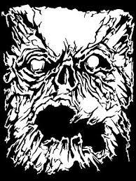 Necronomicon Vinyl Decal Sticker Ash Evil Dead Horror Humor Darkness Lovecraft Ebay