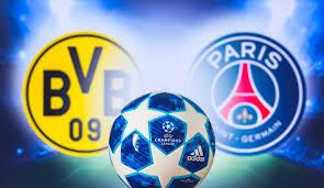 How to watch Borussia Dortmund vs PSG: live stream Champions ...