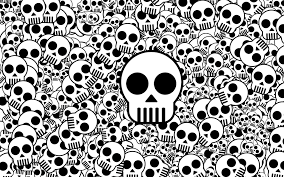cute skull wallpaper 2s78428 0 8 mb