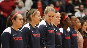 Shauna Green: Dayton learning from close losses in A-10 play