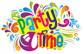 Linde College - Morgenavond is het party time voor klas 1... | Facebook