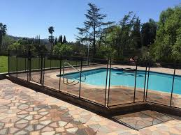 Guardian Safety Pool Fences Island Pool Services
