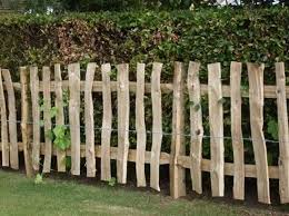 Pin By Lyn Voytershark On Vegetable Garden Ideas Rustic Garden Fence Rustic Fence White Picket Fence House