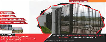 Wire Mesh Fence Nigeria Wholesale And Retails Buy Now