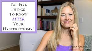 Hysterectomy Recovery Tips - Top Five ...