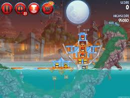 ? Angry Birds Star Wars II For PC (Windows
