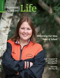 VA Life Fall/Winter 2017-18 by Vermont Academy - issuu