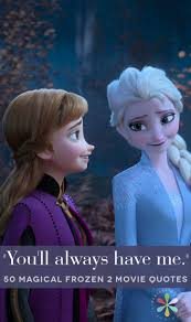 frozen quotes the best lines from favorite characters