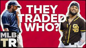 White Sox Trade Fernando Tatis Jr ...