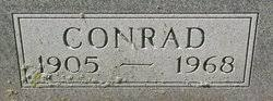 Conrad E. Murray (1905-1968) - Find A Grave Memorial