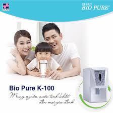 Máy lọc nước Elken Bio Pure K-Series - Posts