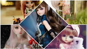 cute beautiful barbie doll dp pics