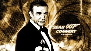 Sean Connery - James Bond wallpaper - Free Desktop HD iPad iPhone wallpapers